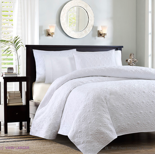 Click here to find the perfect coverlet!