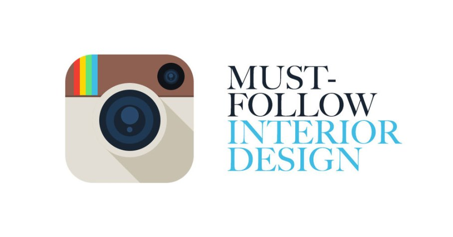Must-follow interior design Instagram profiles