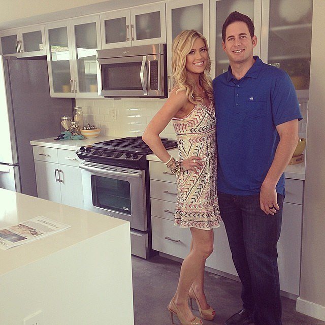 ARTICLE: 18 Things You Didn't Know About Flip or Flop's Tarek and Christina